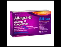 Allegra-D