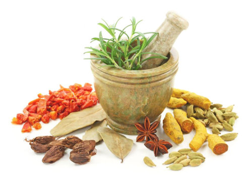 Herbal medicine and compounding tools