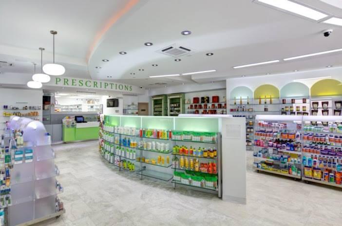 Sos pharmacy medical supplies
